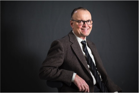 Sosiologen i arbeid_Tom Colbjørnsen