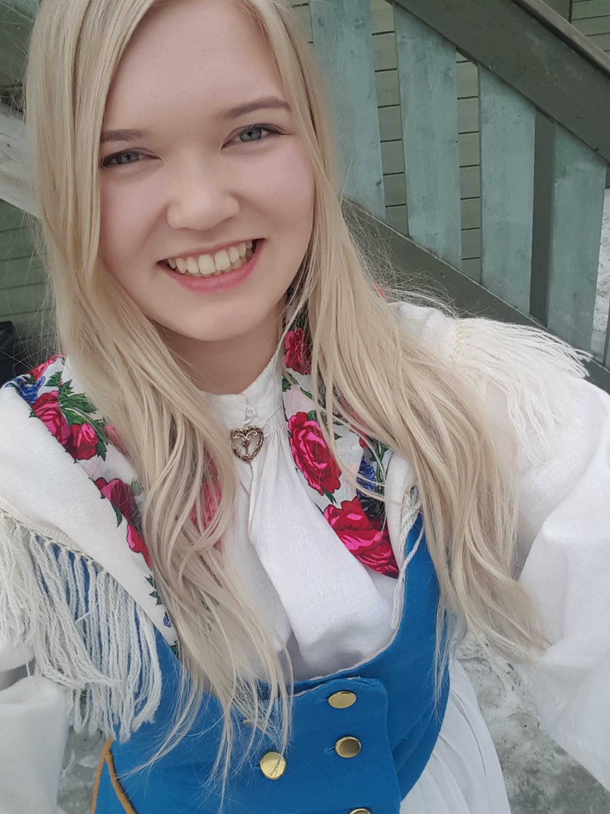 Jenina Rantala Eriksen