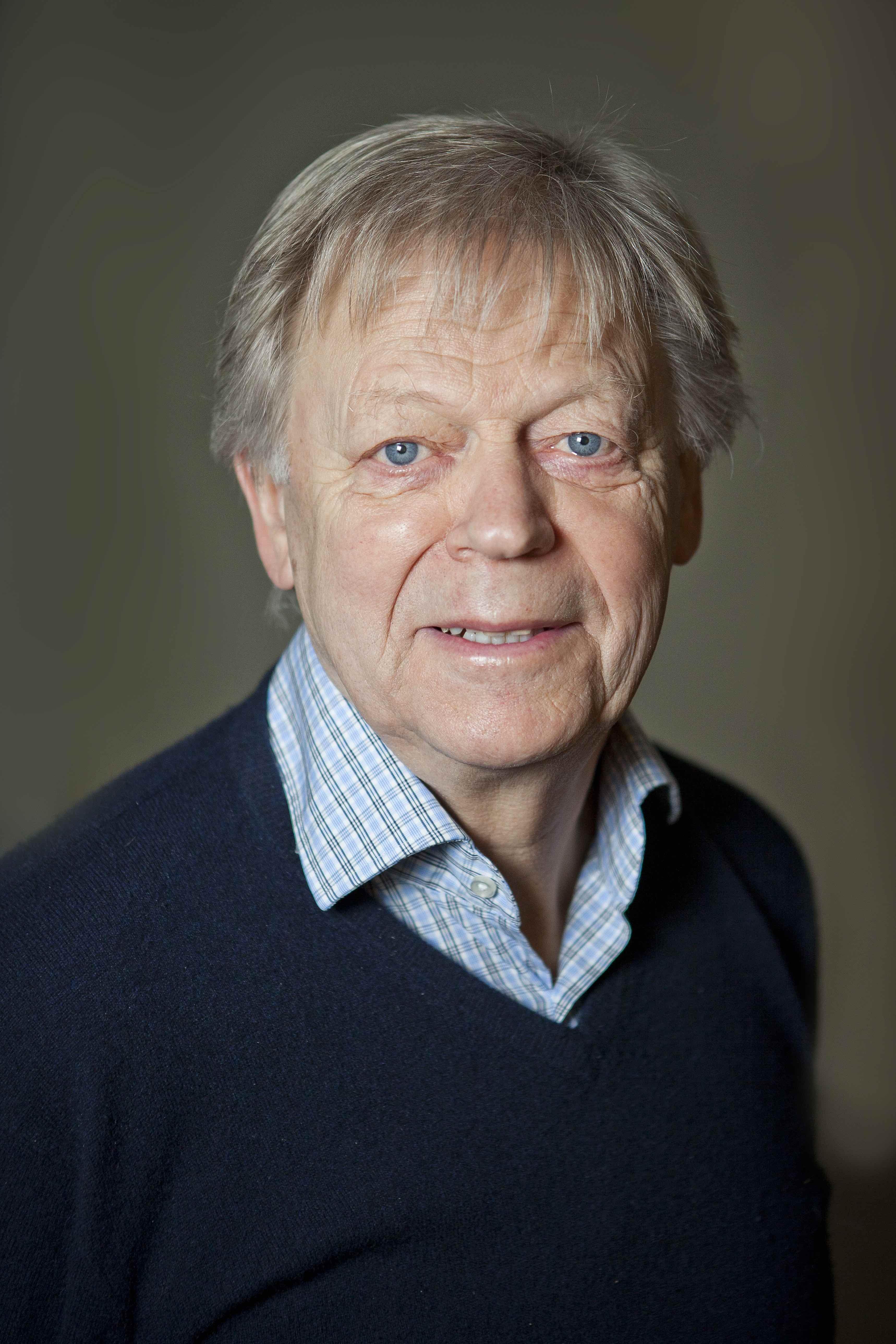 Olav Korsnes portrett