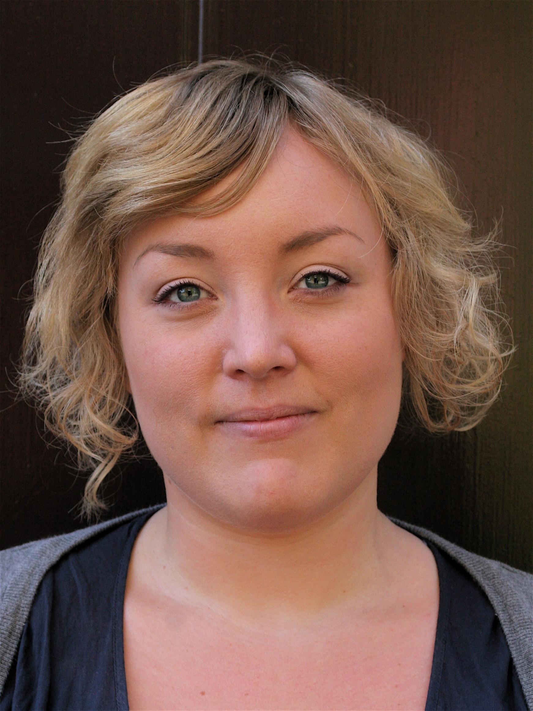Eirin Pedersen