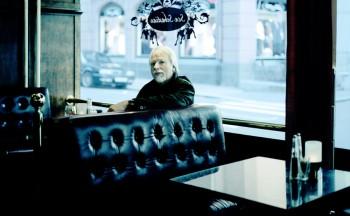 Jan Mehlum - foto  Publicum forlag