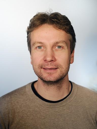 Johan Fredrik Rye