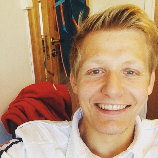 Jonas Mathisen