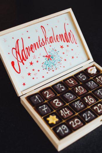 Bilde av kalendergaver