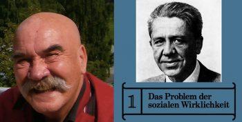 Erik Karlsune + Alfred Schütz