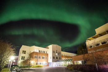 Lapland uni