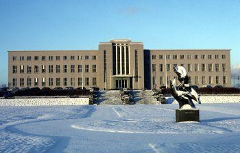 Uni Iceland