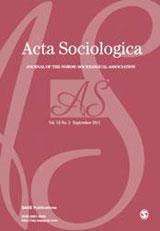 acta-sociologica