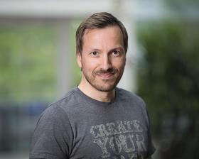 Stig Arve Sæther (foto: NTNU)