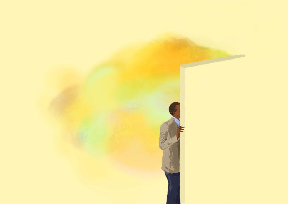 Sosiologi i praksis-innlegg av Espen R. Haram
