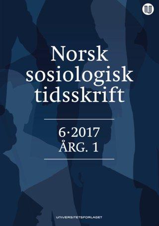 norsk_sosiologisk_tidsskrift_2017_06_2x