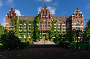 Bilde av Universitetet i Lund