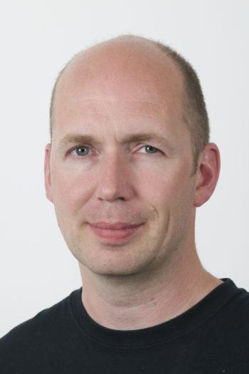 Professor Torbjørn Skardhamar ved Universitetet i Oslo