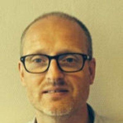 Nicolay B. Johansen
