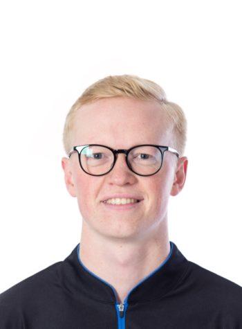 Mads Henrik Skauge Antonsen