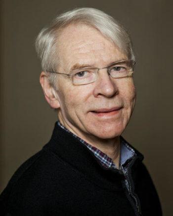Portrett av Odd Gåsdal