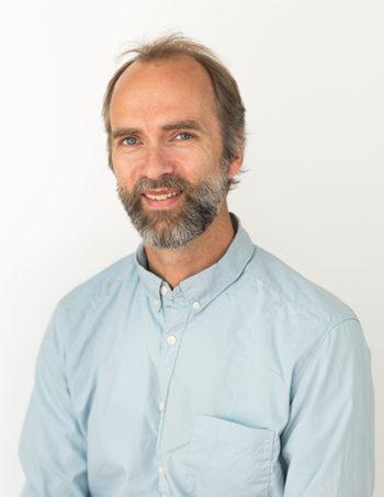 Roger Hestholm