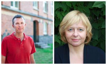 Bilde av Michael Holmqvist/Marianne Nordli Hansen