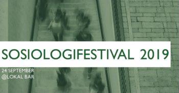 Sosiologifestivalen i Trondheim