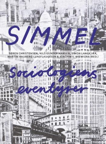 Bokomslag Simmel sociologiens eventyrer