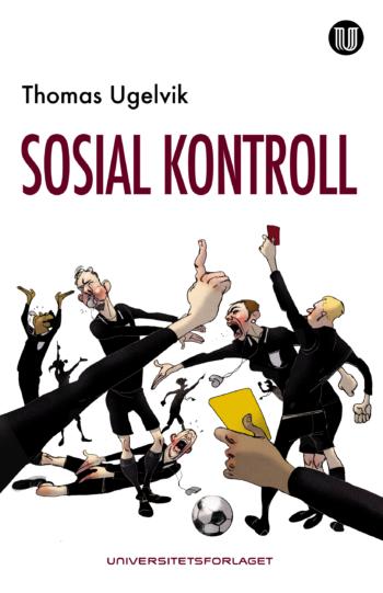 omslag Sosial kontroll