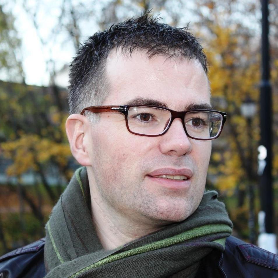 Foto av Sindre Bangstad