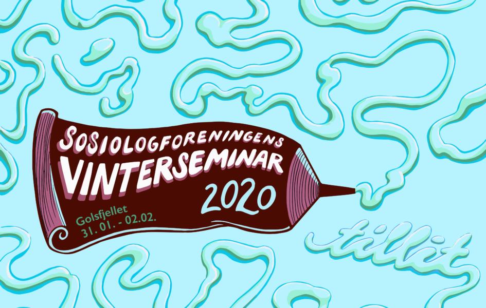 Logo Vinterseminaret 2020