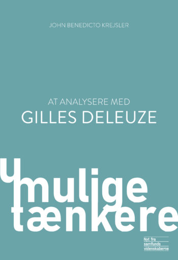 Deleuze forside