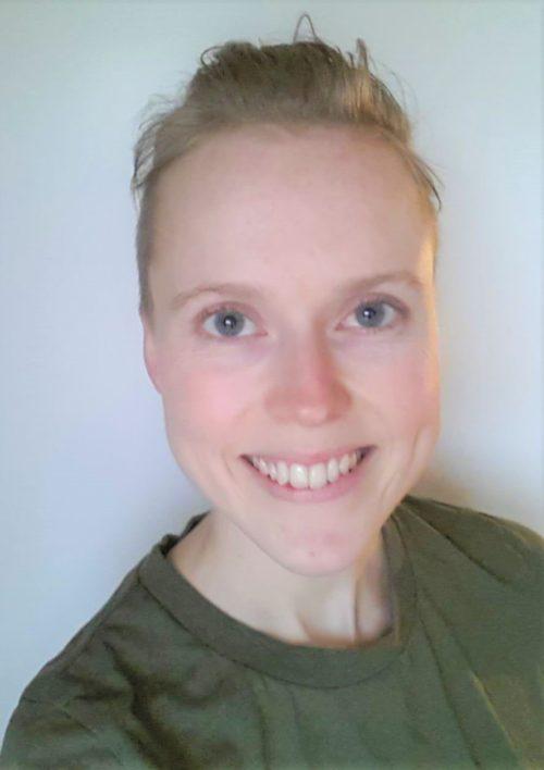 Marthe Elden Wilhelmsen