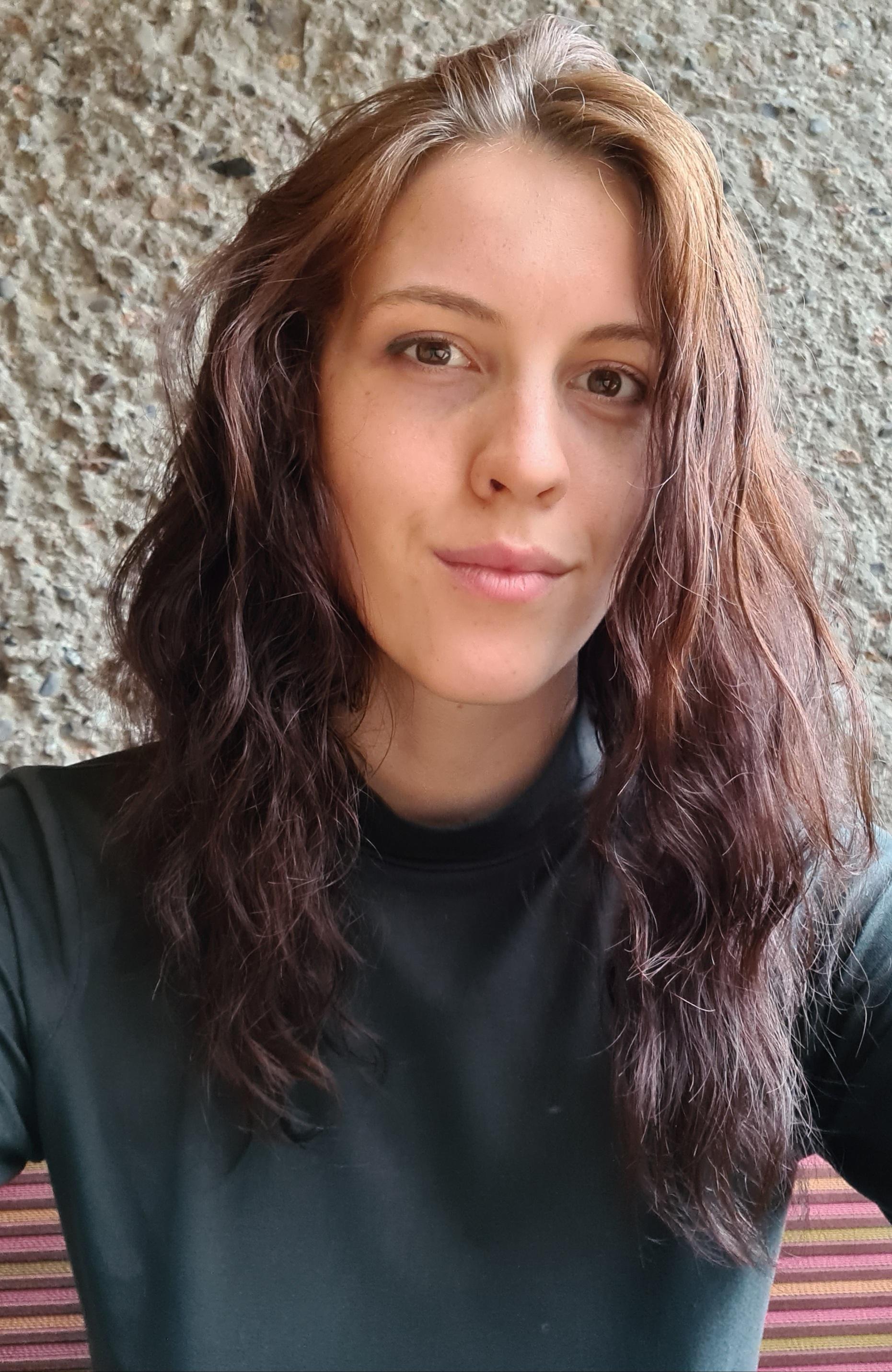 Katarina Bonnevie