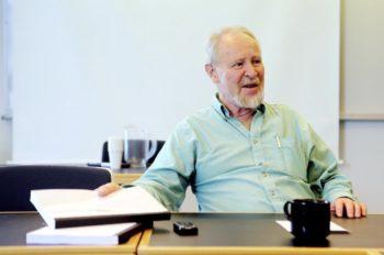 Tom Johansen