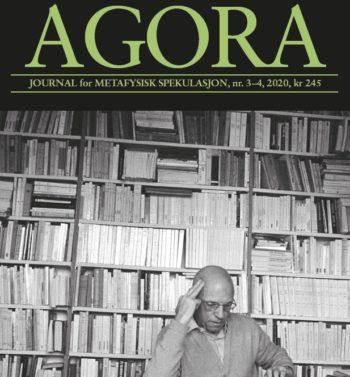 Agoras temanummer om Foucault og nyliberalismen