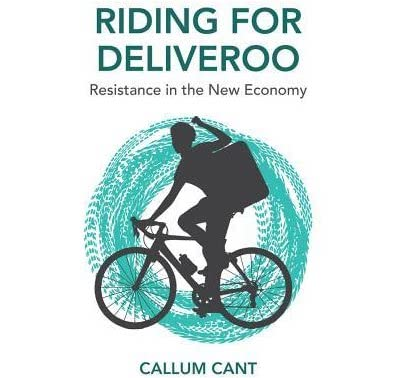 riding for deliveroo copy
